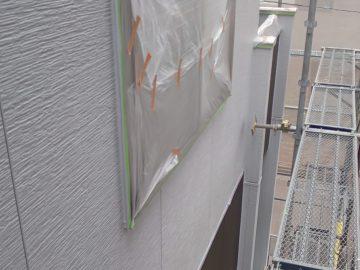 入谷様邸外壁下塗りです_181211_0002