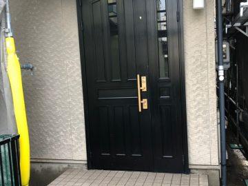 鈴木様邸 高圧洗浄_190217_0001